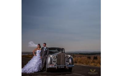 Boise Wedding and Portrait Photographer | Fox Canyon Vineyards Wedding | Krista + Joe