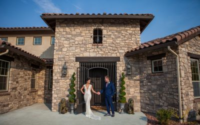 Eagle, ID Wedding and Portrait Photography | Italian Estate Wedding | Stacy + Zac